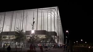 Nouveau stade de Bordeaux Matmut Atlantique