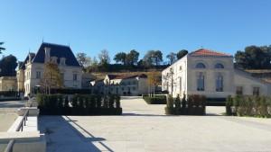 Château Fonplégade