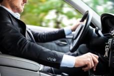 mise à disposition chauffeur