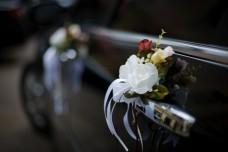 Evènementiel Mariage chauffeur privé